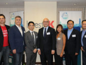 InvestHK's Inaugural Hong Kong Fintech Week Showcases City's Infrastructure, Talent And Business-friendly Culture