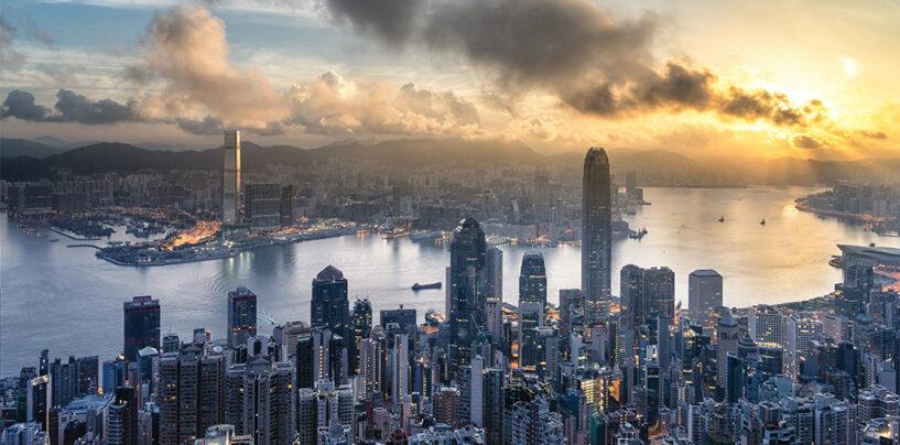 Insurtech Heats Up In Hong Kong