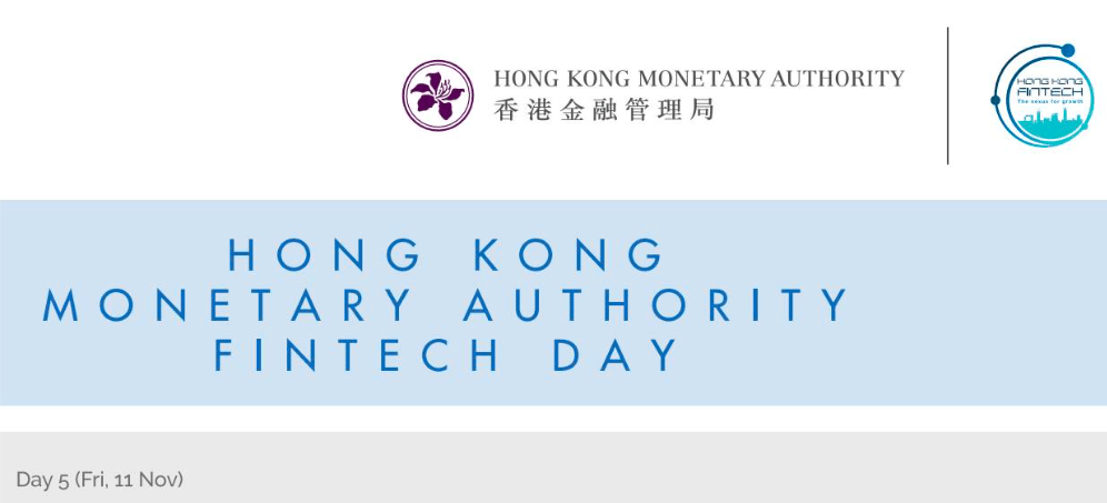 The HK Fintech Day