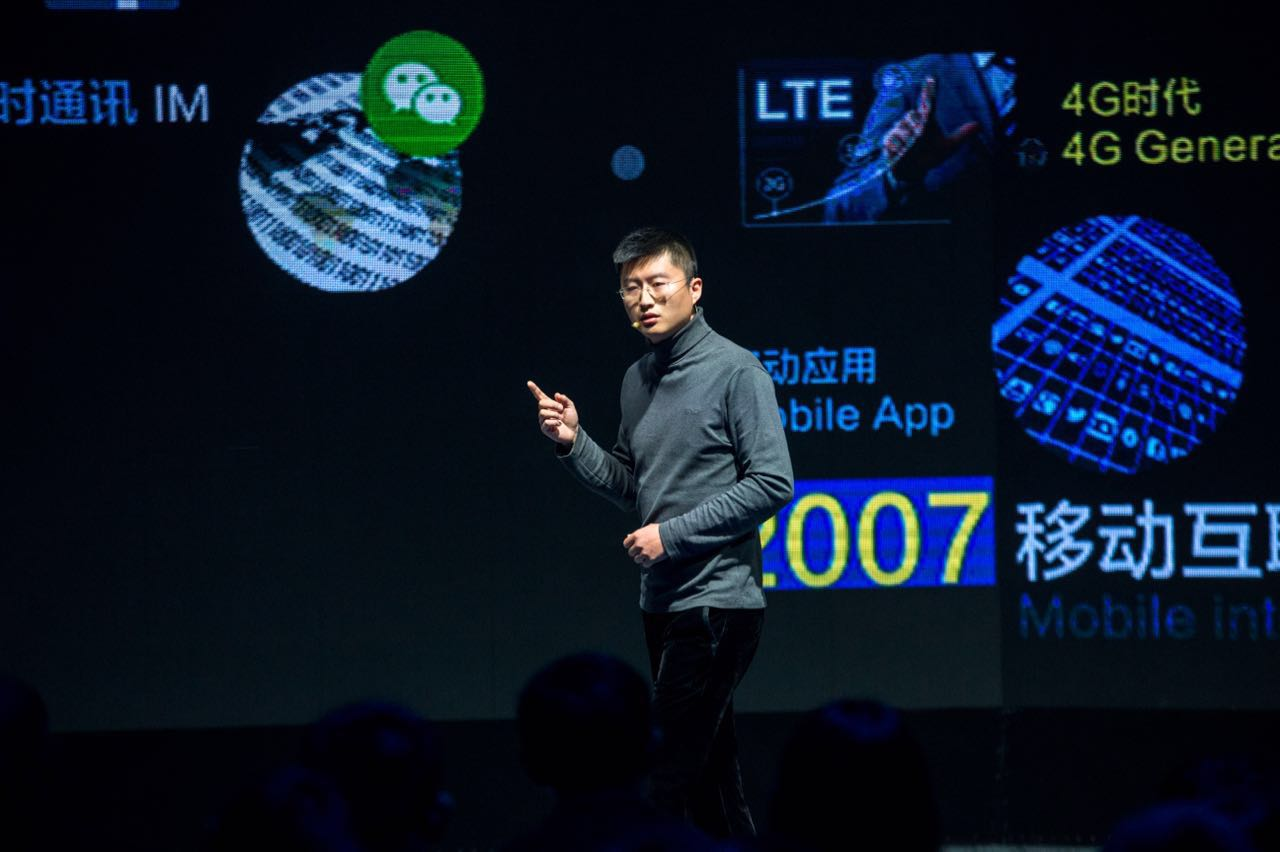 DJ Qian, BitSE's CEO and co-founder