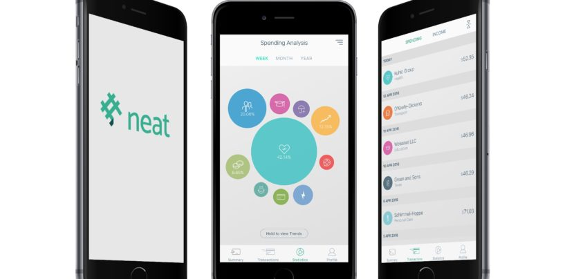 Hong Kong Mobile Banking Startup Neat To Begin Beta Testing