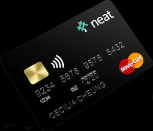 neat-neo-bank-mastercard-hong-kong