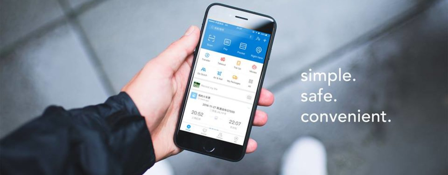 Swiss SIX Payment Services Goes Alipay