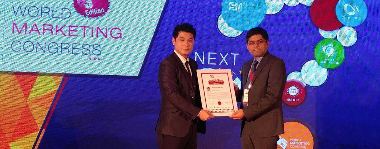 Hong Kong's Fintech & Blockchain Marketing Guru: A New Sensation in the Industry