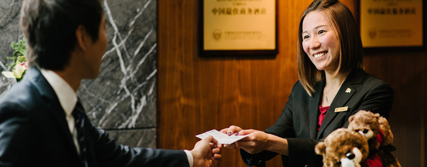 Apple Pay, Android Pay and Alipay Now Available in some Hotels in Hong Kong