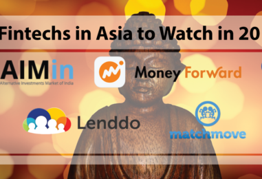7 Fintechs in Asia to Watch in 2017