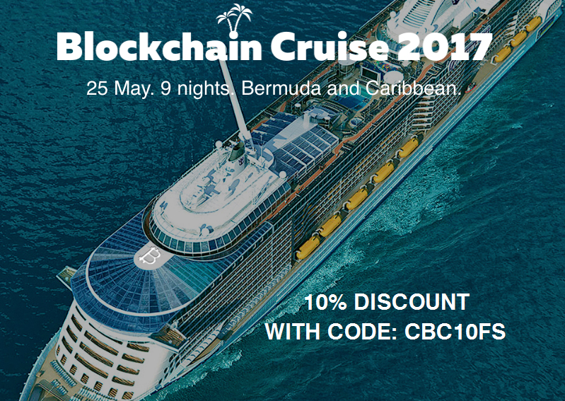 Mail tags blockchain cruise