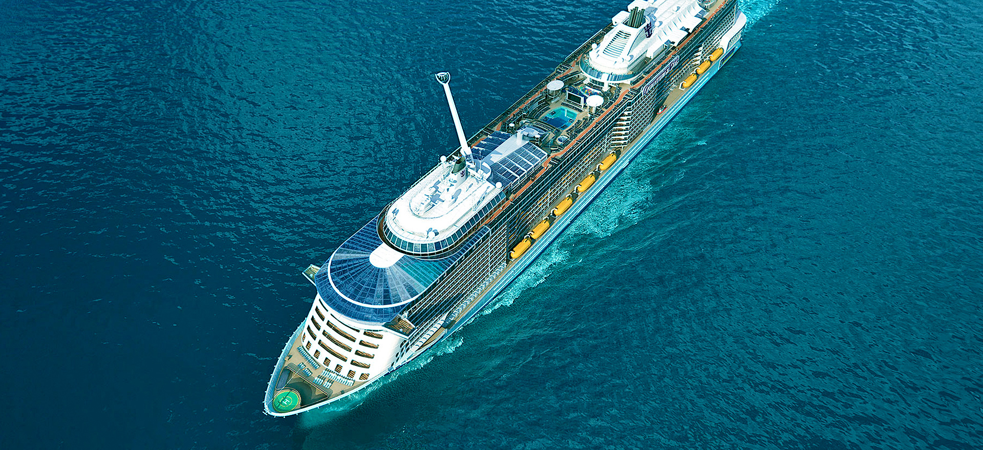 Blockchain Cruise 2017