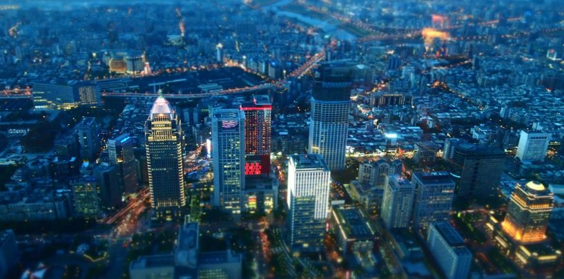 Fintech in Taiwan: an Overview