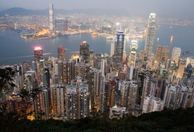 Hong Kong Institutions Fall Behind on Fintech Innovation