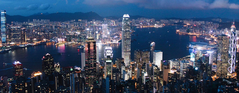 Hong Kong Institutions Fall Behind on Fintech Innovation