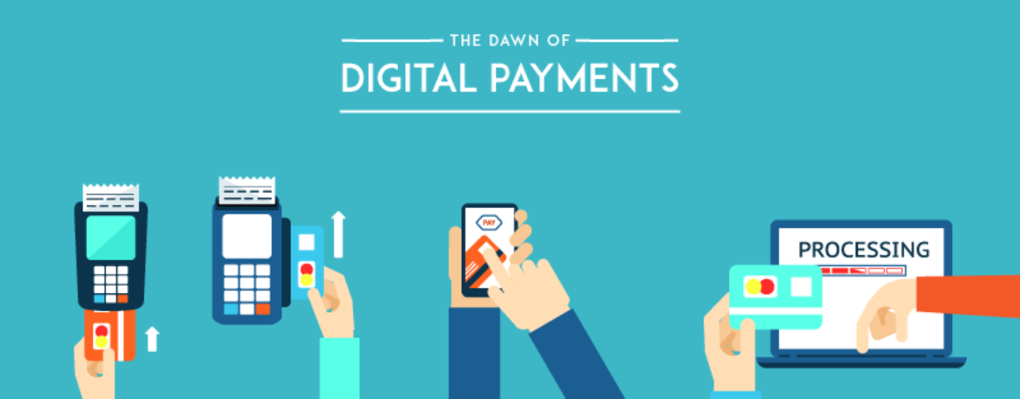 How other countries can learn from China's digital payment platforms