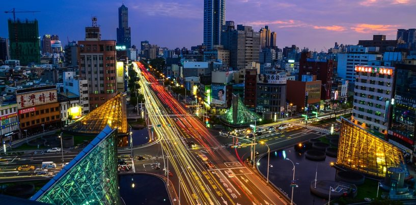 New Report Addresses The Challenges And Opportunities In Taiwan's Fintech Industry