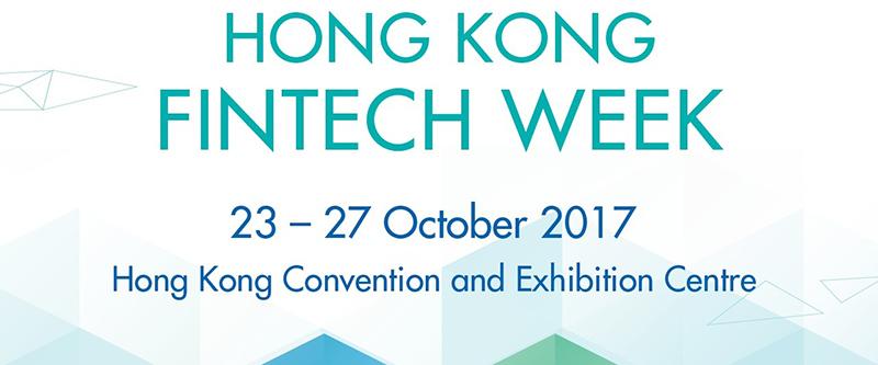 HKFTW Hong Kong Fintech 2017