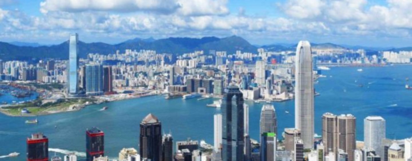 5 Upcoming Fintech Events in Hong Kong until 10.November