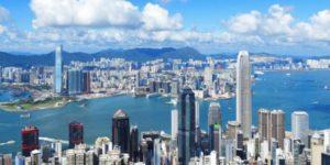 Hong-Kong-fintech-scene