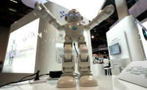 Southeast Asia Robot IOT
