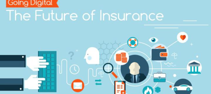 The Future of Insurance conference