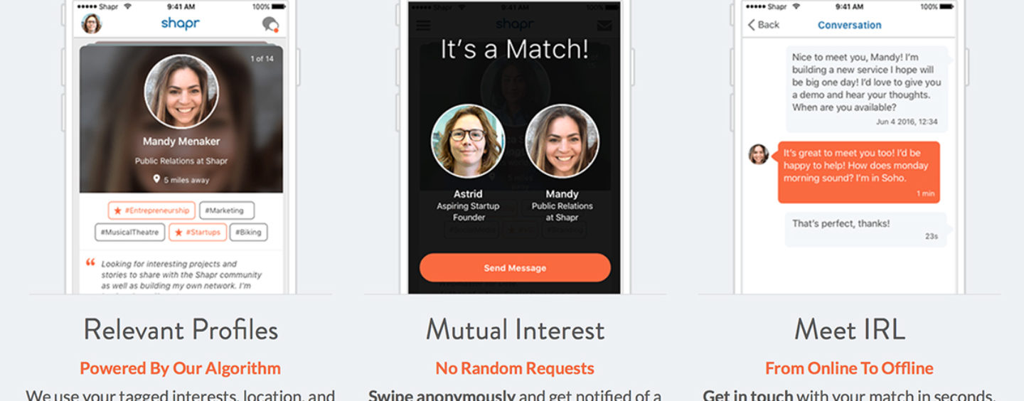 Beste matchmaking apps
