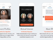 Shapr:  A Matchmaking App, A Tinder for Entrepreneurs