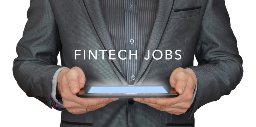 Open Fintech Jobs in Hong Kong, Taiwan and China