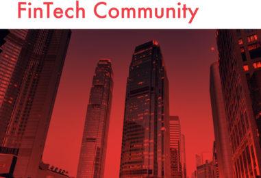 FinTech Association of Hong Kong Launches to Power the Local FinTech Community