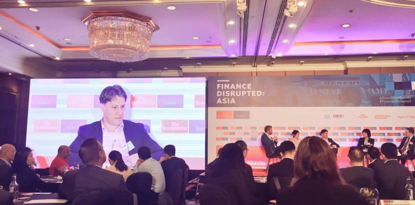 7 Takeaways from Finance Disrupted Asia
