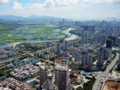 Shenzhen: One of China's Top Fintech Hubs