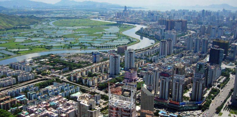 Shenzhen: One of China's Top Fintech Hubs