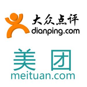 Meituan_Dianping 美团 大众点评