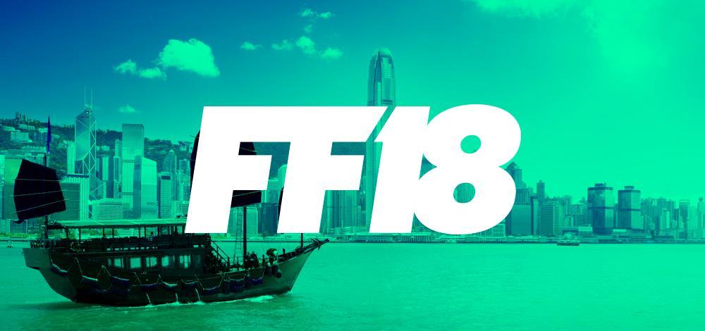 Next Money Fintech Finals Hong kong
