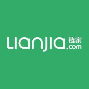 lianjia 链家