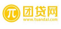 tuandaiwang 团贷网 logo