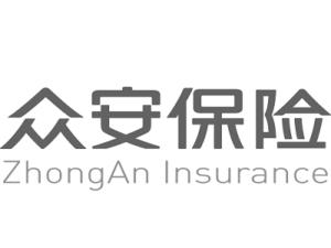 zhongan insurance 众安保险