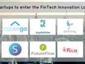 10 Fintech Startups to enter the FinTech Innovation Lab Asia-Pacific