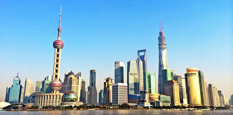 Shanghai: China's Second Fintech Powerhouse