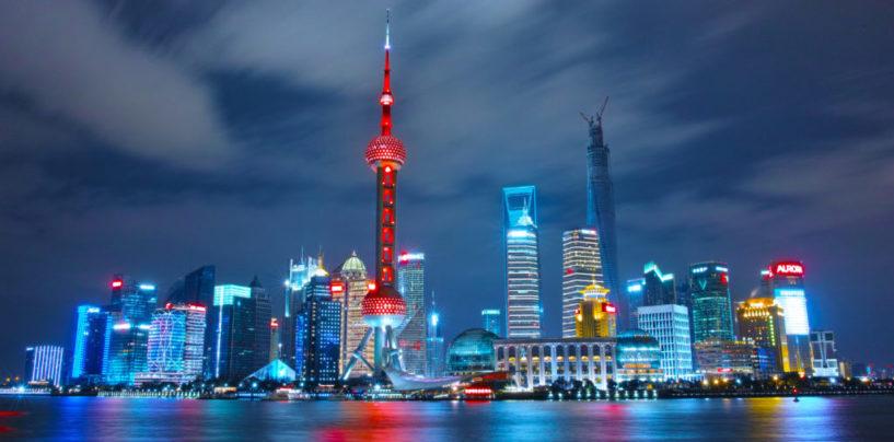 China's Fintech Sector to Enter New Era