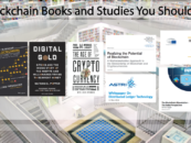 10 Blockchain Books and Studies You Should Read