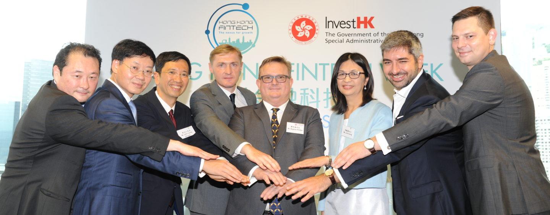 Hong Kong FinTech Week the Perfect Stage for global FinTech Business