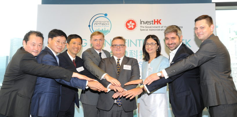 Hong Kong FinTech Week the Perfect Stage for global FinTech Business