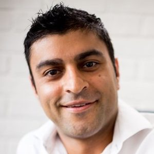 Rajah Chaudhry - Founder & CEO of Paycelerate