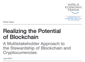 Realizing the Potential of Blockchain