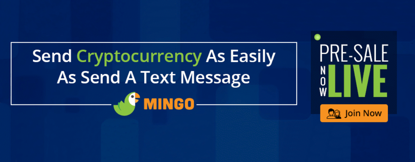 Mingo Reports Token Pre-Sale Exceeded Expectations – 650,000 Euros Came-In The First Hour