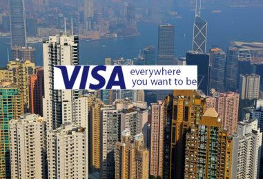 Visa Drives Payment Innovation in Hong Kong