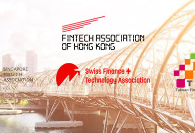 Fintech Association Of Hong Kong Partners With Fintech Associations In Singapore, Switzerland And Taiwan