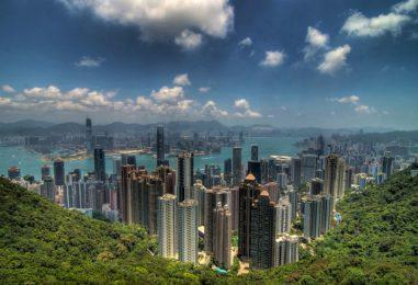 Bitcoin And Cryptocurrencies In Hong Kong