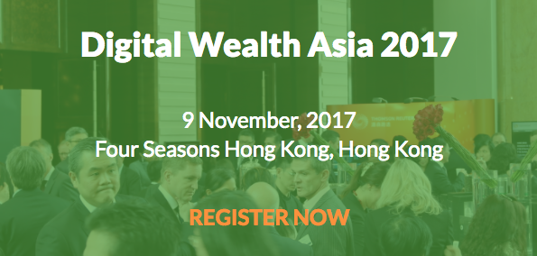 Digital Wealth Asia 2017