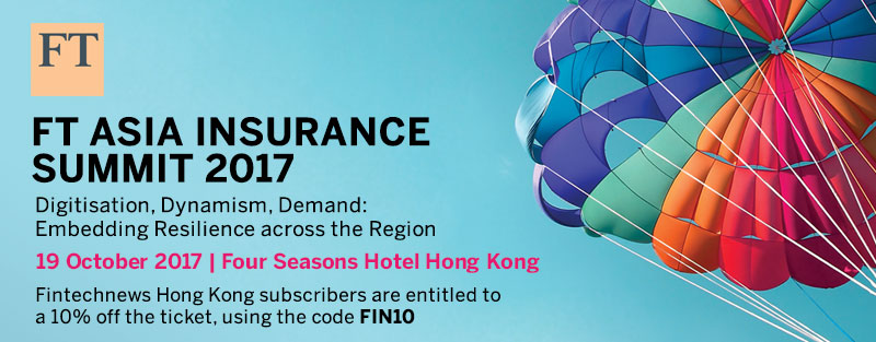 FT Asia Insurance Summit 2017