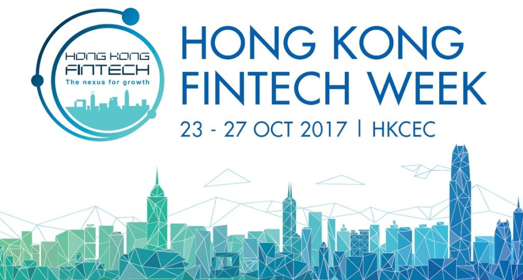 Hong Kong Fintech Week 2017