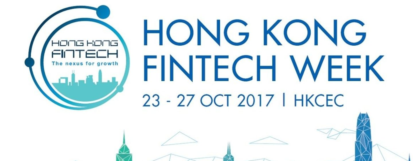 Hong Kong Fintech Week 2017 – Day 5 Highlights